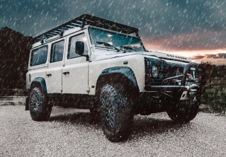 BLIZZARD D110: A Vehicle for All Seasons