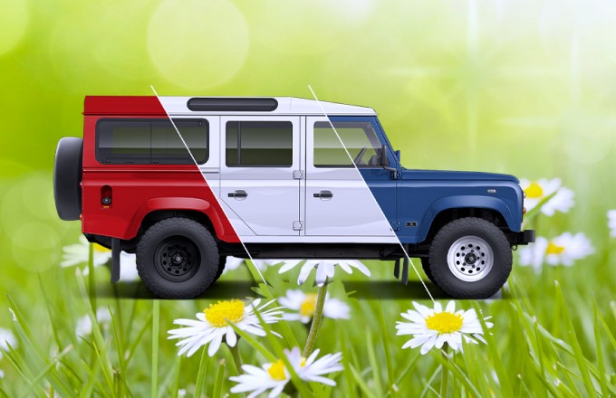 Spring has Sprung: <br>Fixed price D110s