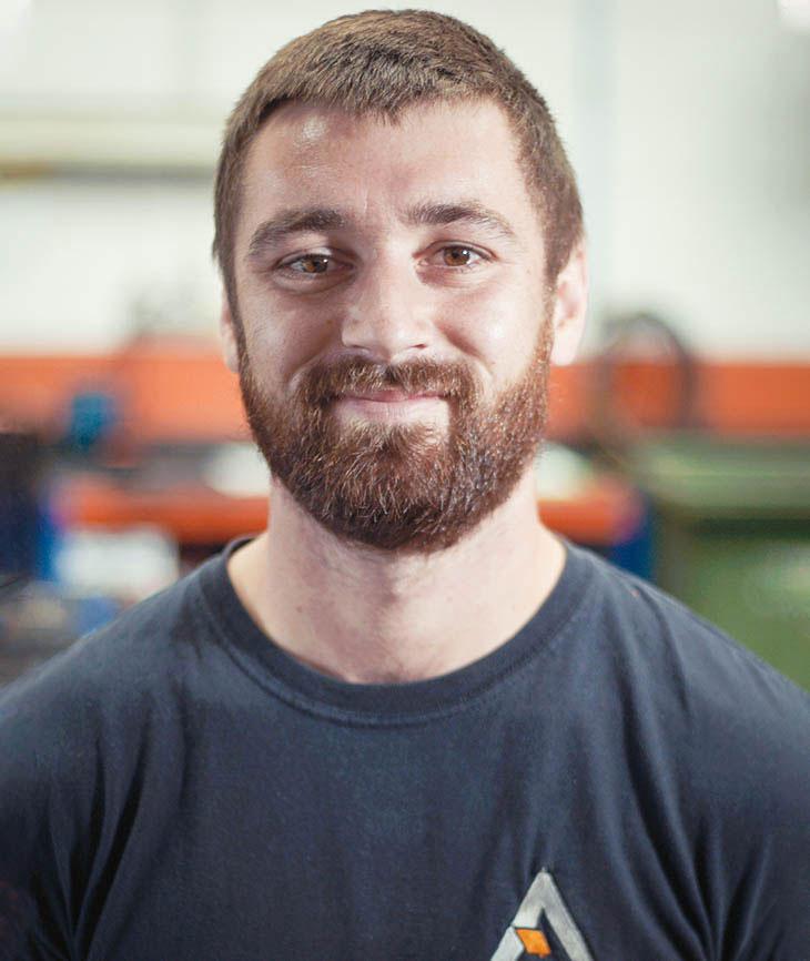 Robbie Lapham
