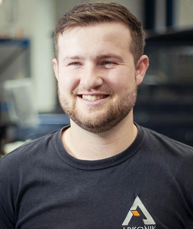 Sebastian Nix