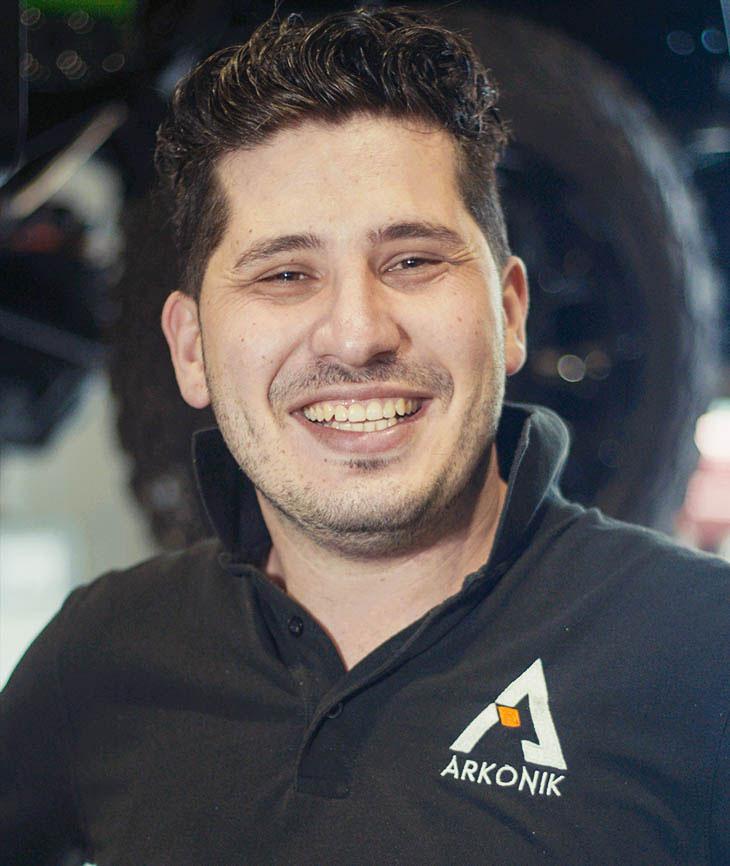 Nenad Akrap