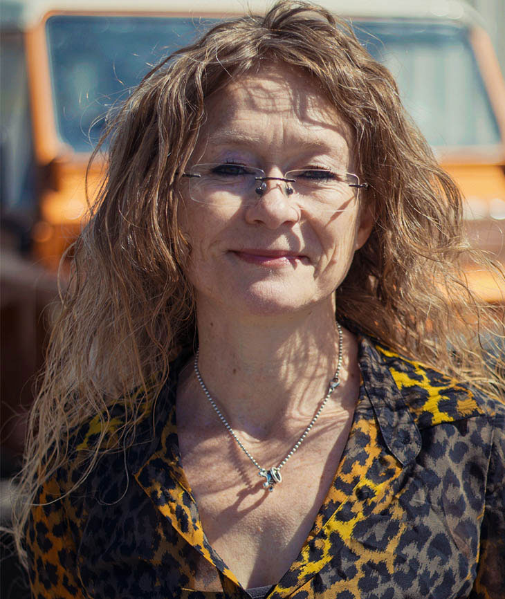 Petrina White