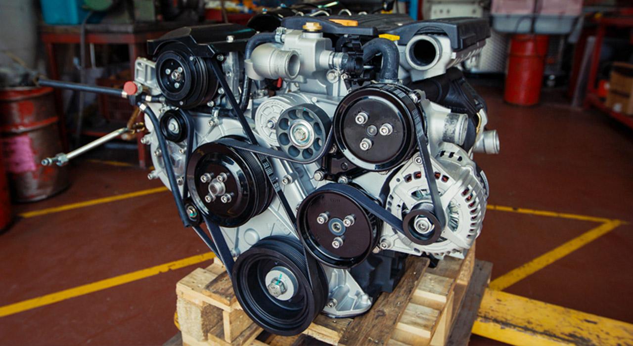 Arkonik 200tdi engine