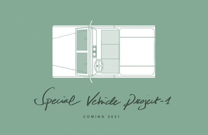 Ex Bugatti Designer joins us and b500X for SPV-1