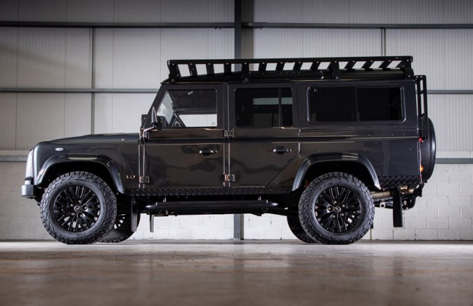 3.5 V8 Defender 110 SW Available Now!