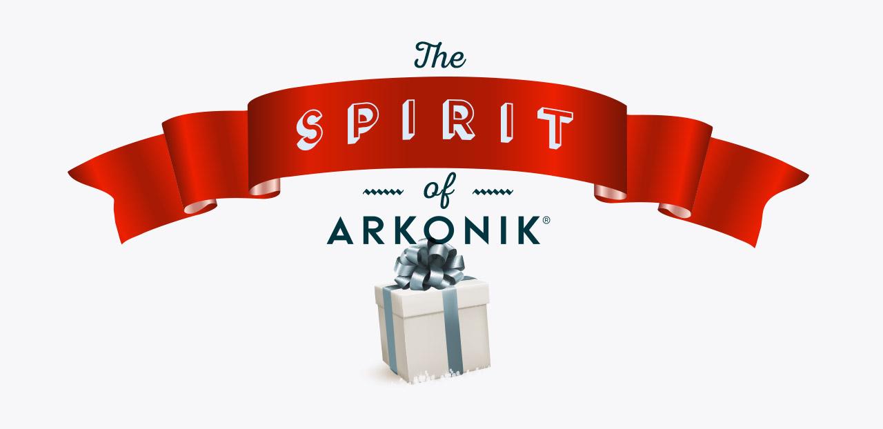 The Spirit of Arkonik