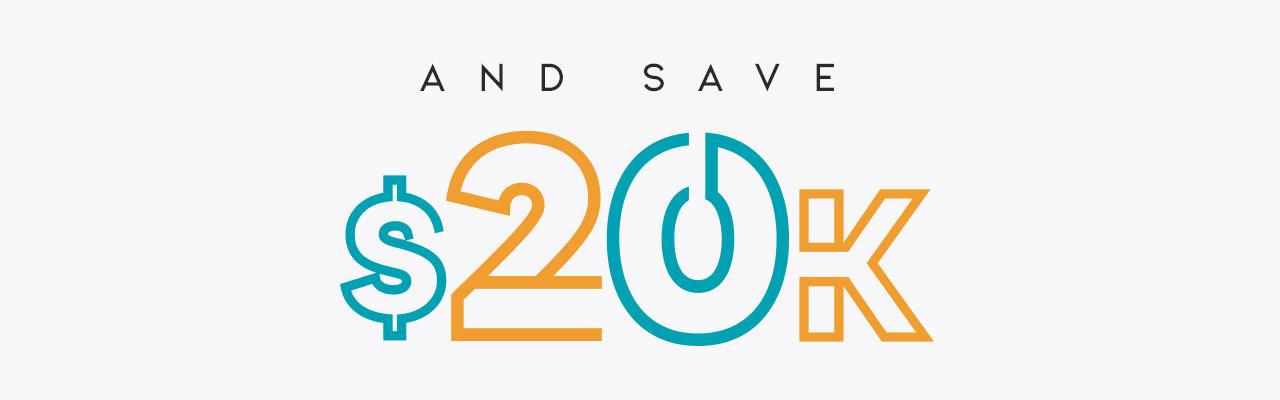 Arkonik Spring Promotion 2021 – SAVE $20k