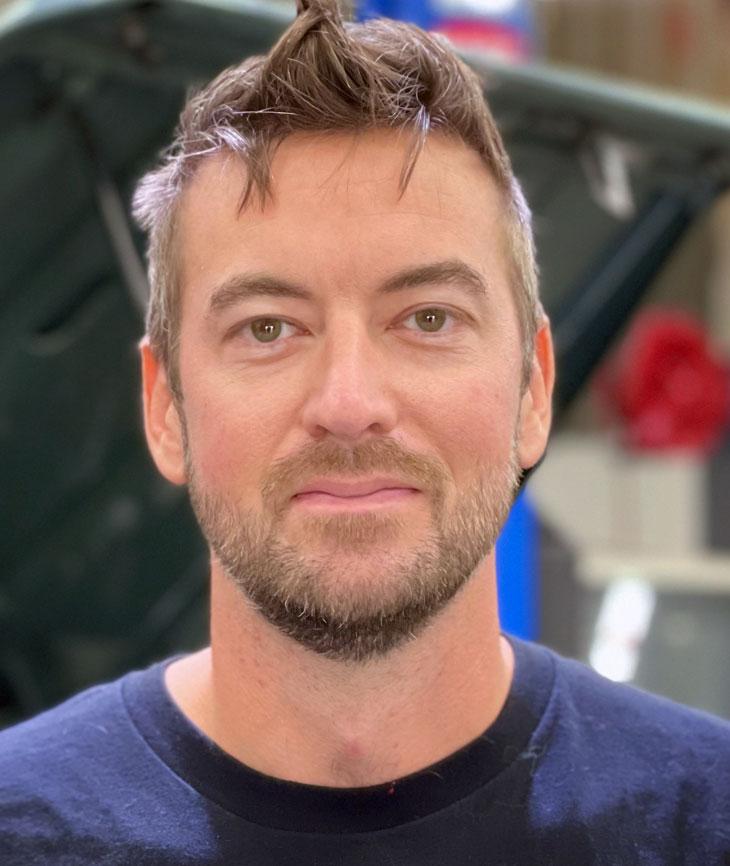 Phil Bergman