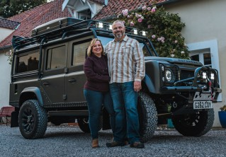 Meet Gerri and Chris: Part 1