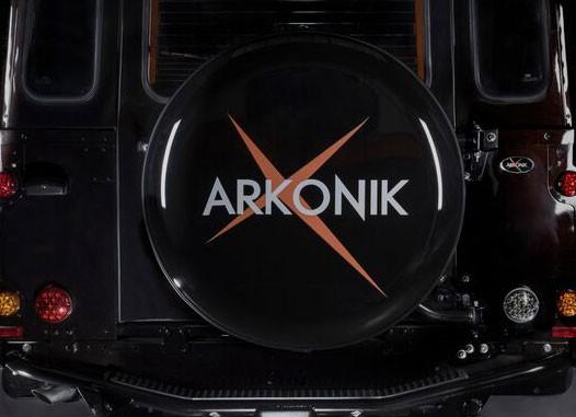 Arkon X 90