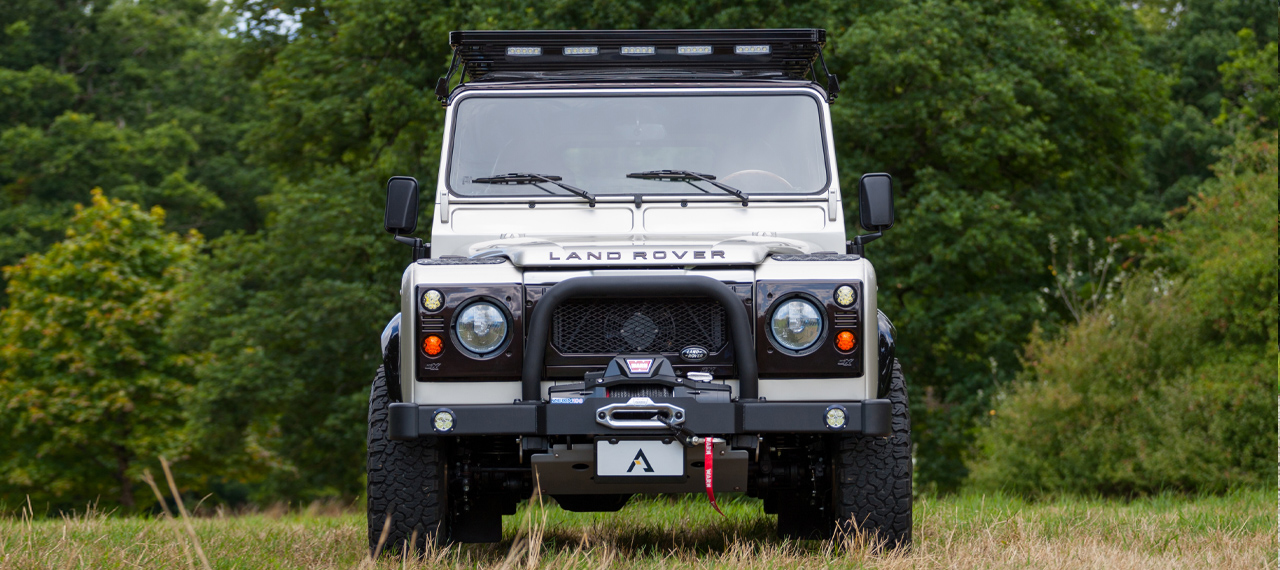 WOODSMAN D110: Prowl the Forest Tracks