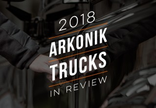 Trucks of the Year 2018