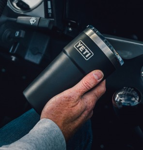 Arkonik X Yeti Rambler 16oz Travel Mug
