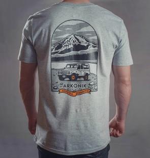'Landy Country' <span>T-shirt</span>