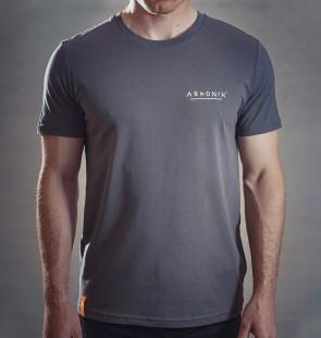 'Adventure Ready' <span>T-shirt</span>
