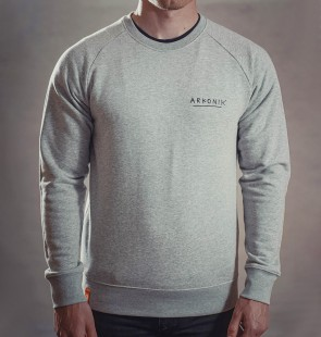 'Adventure Ready' Sweatshirt