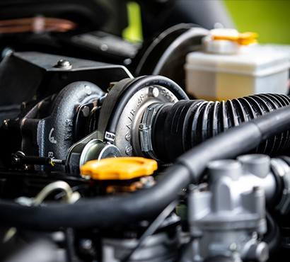 200Tdi Turbo Diesel engine