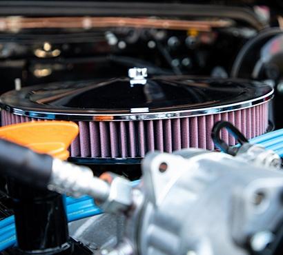 Buick 3.5L V8 engine